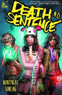 Death Sentence #6 (of 6)