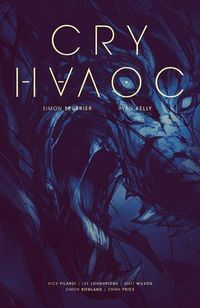 Cry Havoc comic book review at TFAW.com