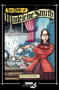Treasury of Victorian Murder SC Vol. 08 Madeleine Smith