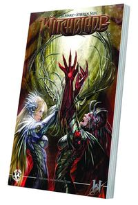 Witchblade Vol. 08 TPB
