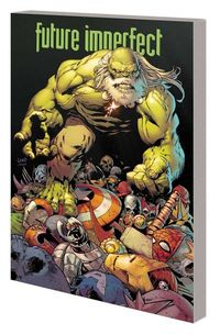 Future Imperfect TPB Warzones