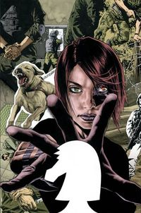 Checkmate by Greg Rucka TPB Vol. 01