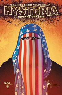 Divided States of Hysteria TPB