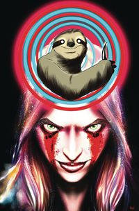 Eugenic #3 (of 3) (Subscription Rodriguez Variant)