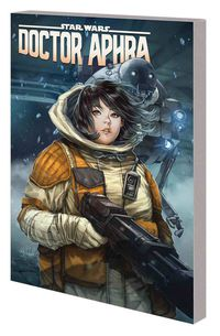 Star Wars Doctor Aphra TPB Vol 04 Catastrophe Con