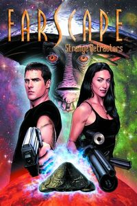 Farscape TPB Vol. 02 Strange Detractors