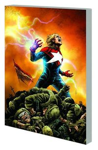 Supreme Power Gods and Soldiers TPB