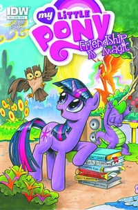 My Little Pony Friendship Is Magic #1