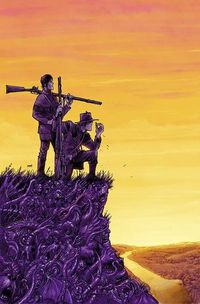 Manifest Destiny #1 review at TFAW.com