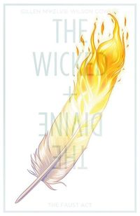 Wicked & Divine TPB Vol. 01 The Faust Act