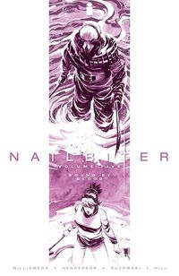 Nailbiter TPB Vol. 05 Bound by Blood