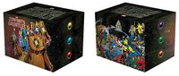 Infinity Gauntlet Box HC Slipcase Set