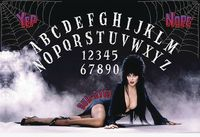 Elvira Mistress of Dark Spectral Switchboard