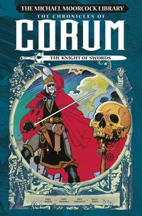 Moorcock Library HC Vol 06 Chronicles of Corum Knights of Sword