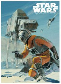 Star Wars Insider #185 Previews Exclusive Ed