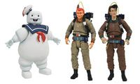 Ghostbusters Select Action Figure Series 10 Asst