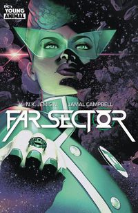 Far Sector #1 (of 12)