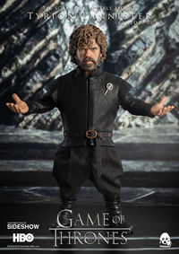 Game of Thrones - Tyrion Sixth Scale Figure