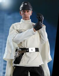 Star Wars Rogue One: Director Krennic - Sixth Scale Figure