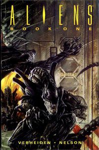 Aliens: Book One TPB