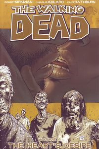 Walking Dead TPB Vol. 04 The Heart's Desire (New Printing)