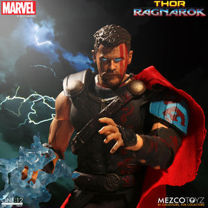 One-12 Collective Thor Ragnarok Action Figure