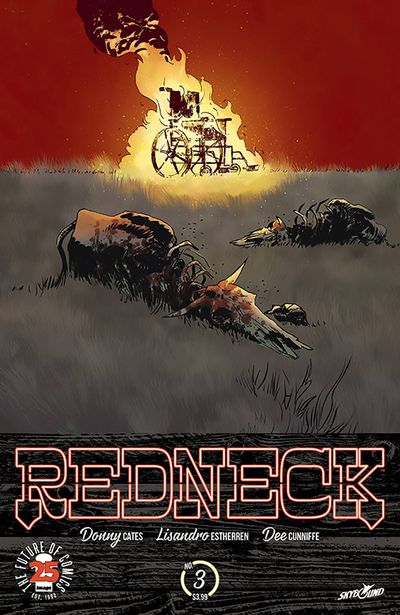 Redneck 3 Review