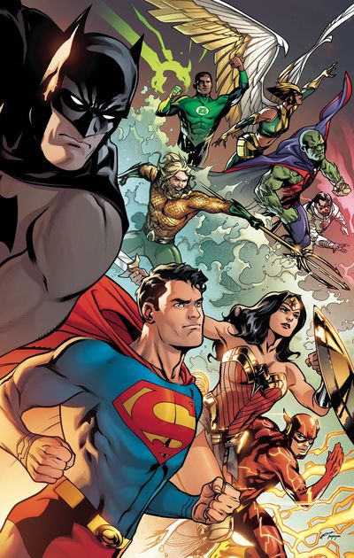 ComicList: New Comic Book Releases List for 06/19/2019 (1
