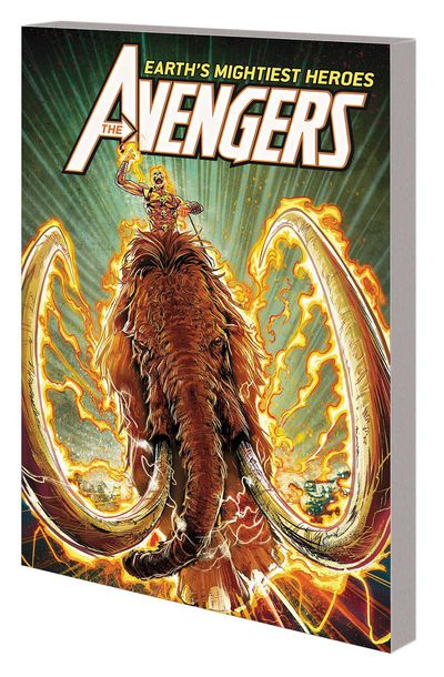 ISBN 9781302918613 product image for Avengers by Jason Aaron TPB Vol 02 World Tour Shaw Dm Var | upcitemdb.com