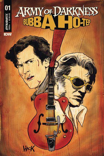 New Comic Book Release List - February 13, 2019