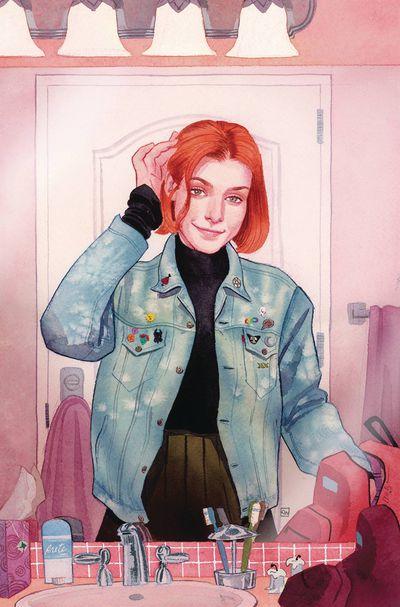 New Comic Book Release List - February 27, 2019