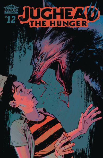 New Comic Book Release List - February 20, 2019