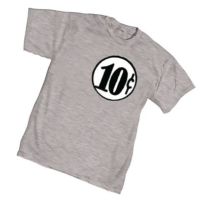 Ten Cents T-Shirt MED