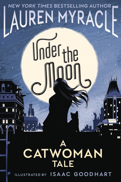 Under the Moon a Catwoman Tale TPB