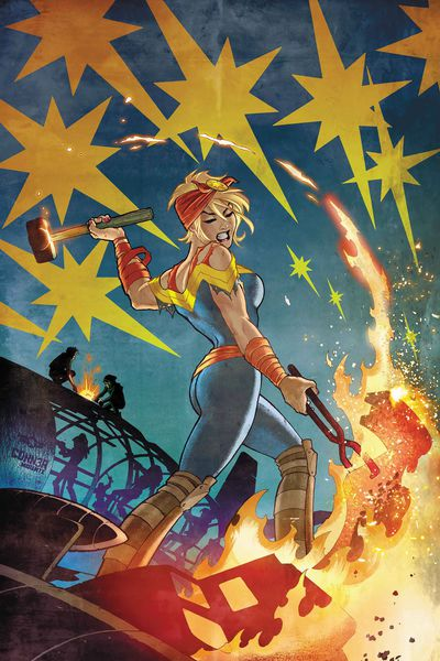 New Comic Book Release List - March 20, 2019