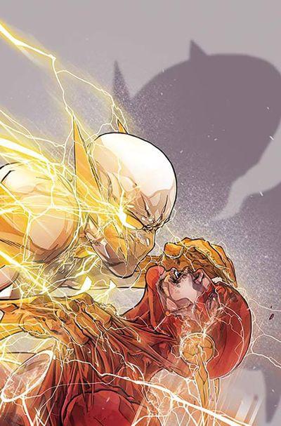Flash comics at TFAW.com