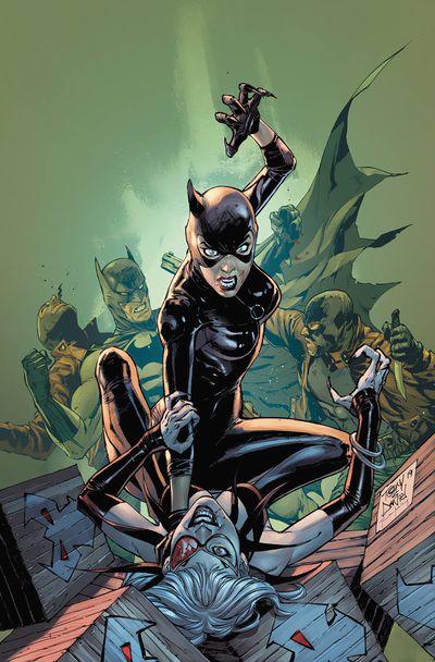 New Comic Book Release List - September 18, 2019