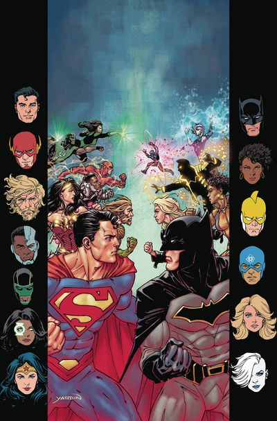 Justice League TPB Vol 07 Justice Lost