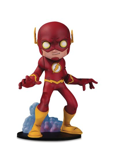 DC Artists Alley Flash by Uminga Vinyl Figure