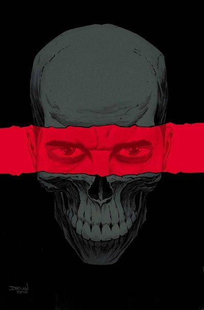 Punisher comics at TFAW.com