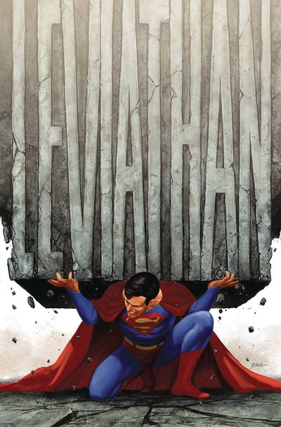 ComicList: DC Comics New Releases for 05/22/2019