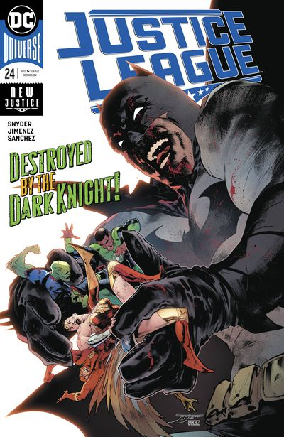 ComicList: New Comic Book Releases List for 05/15/2019 (2 Weeks Out)