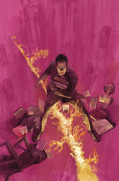 New Comic Book Release List - July 3, 2019