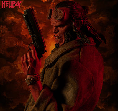 One 12 Collective Hellboy (2019)