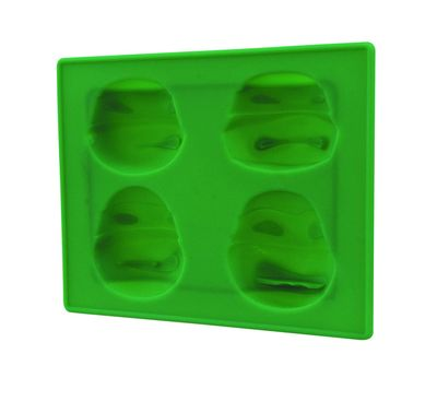 TMNT Silicone Baking Tray
