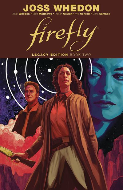 Firefly Legacy Edition TPB Vol 02