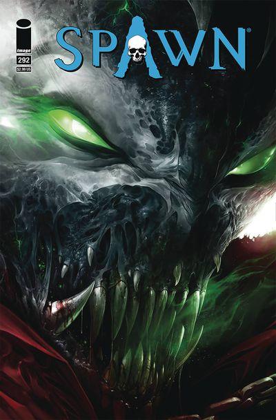 New Comic Book Release List - December 19, 2018