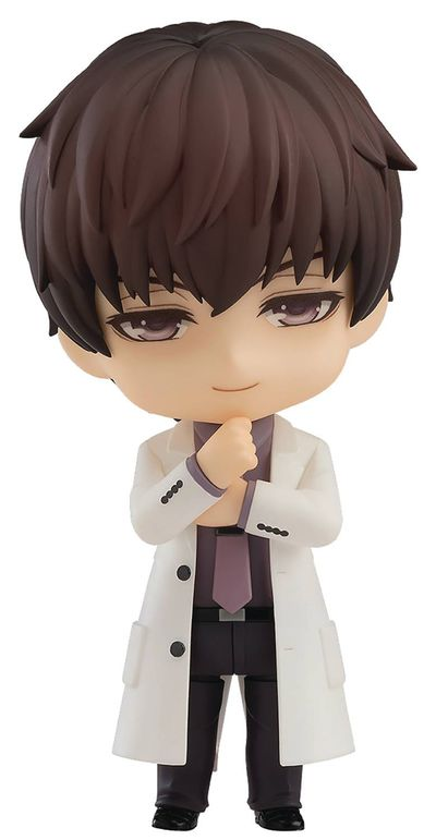 Love & Producer Mo Xu Nendoroid Action Figure