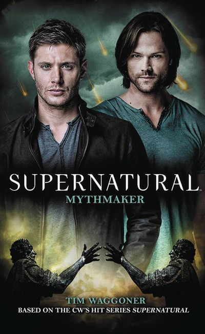 Supernatural Mythmaker MMPB