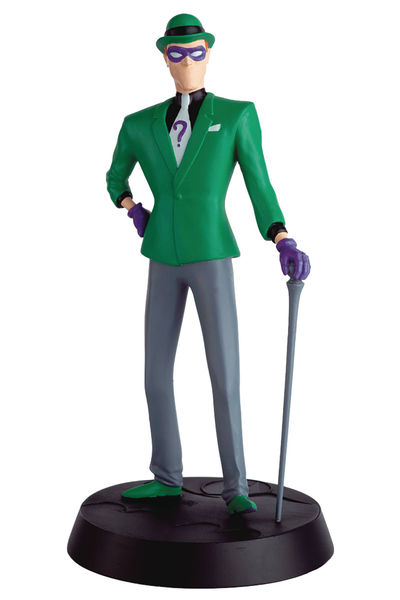 DC Batman The Animated Series Figure Coll Ser 2 #3 Riddler